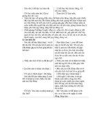Thiết kế bài giảng tiếng việt 4 tập 2 part 2 ppt