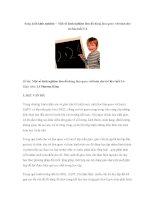 Sáng kiến kinh nghiệm – Một số kinh nghiệm làm đồ dùng làm quen với toán cho trẻ lứa tuổi 5-6 pot