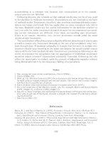 MONEY, MACROECONOMICS AND KEYNES phần 9 ppt