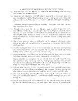 Tài liệu hướng dẫn dùng cho thuyền trưởng và các sỹ quan part 7 pptx