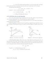 Hệ thống truyền động điện - điều chỉnh tốc độ truyền động - 6 pdf