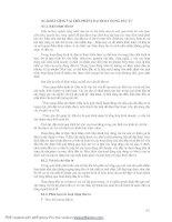 Kinh tế và quản lý xây dựng part 5 docx