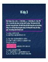 Bài giảng PHƯƠNG PHÁP GIA TẢI TRƯỚC SỬ DỤNG CÁC VẬT THOÁT NƯỚC ĐỨNG ĐÚC SẴN part 5 docx