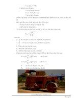 Thi công nền mặt đường part 3 pdf