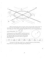Bài giảng xác định vị trí tàu part 4 ppt