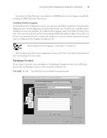 Sybex OCA Oracle 10g Administration I Study Guide phần 3 pdf