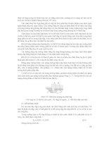 Giáo trình tổng hợp cơ bản những biện pháp để biết tính chất của các loại đất phần 3 pdf