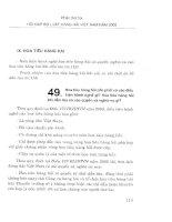 Tìm hiểu Bộ luật hàng hải Việt Nam part 5 potx