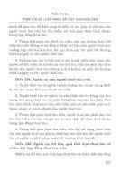 Tìm hiểu Bộ luật hàng hải Việt Nam part 9 pptx
