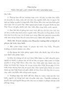 Tìm hiểu Bộ luật hàng hải Việt Nam part 7 pps