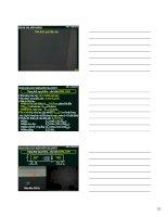Bài giảng kiểm định chất lượng công trình part 6 doc