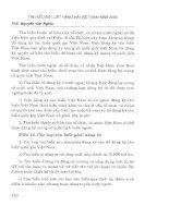 Tìm hiểu Bộ luật hàng hải Việt Nam part 6 pot