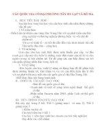 Giáo án Lịch Sử lớp 10: CÁC QUỐC GIA CỔ ĐẠI PHƯƠNG TÂY HY LẠP VÀ RÔ MA pot