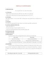 Giáo án Công Dân lớp 12: PHÁP LUẬT VÀ ĐỜI SỐNG(tiết 2) ppt