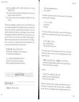 A handbook of common japanese phrases - phần 10 pdf