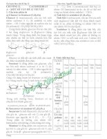 CHUONG 2 CACBOHIDRAT pps