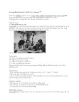 Hướng dẫn làm bài thi TOEIC pps