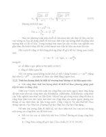 Sổ tay thủy văn cầu đường - Tính toán dòng chảy trong điều kiện tự nhiên part 3 pps
