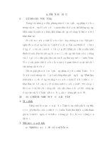 SÁNG KIẾN KINH NGHIỆM LỨA TUỔI TIỂU HỌC - 2 pps