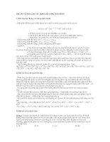 hóa học lớp 12-bài toán Kim loại tác dụng với dung dịch muối pot