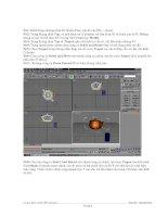 Giáo trình tổng hợp các cách để làm nổi bật hình ảnh bằng vanishing point phần 8 ppt