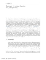Coastal Planning and Management - Chapter 3 doc