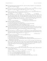 Trắc nghiệm hóa hữu cơ lớp 7 ppsx