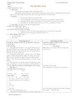 GIAO AN HOA 12 -CO BAN_book.vnmath.com docx