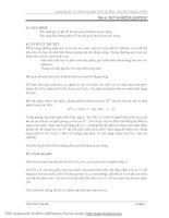 Tài liệu Hướng dẫn kỹ thuật Thí nghiệm xử lý Chất thải - Phần 3 ppsx