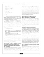 Sat math essentials 9 pot