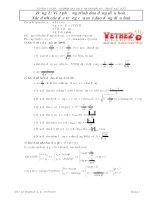 Viết phương trình dao động điều hòa pdf