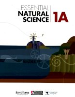 essential natural science 1a