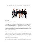 Sáng kiến kinh nghiệm môn quản trị nhân lực – tuyển chon nhân viên pps