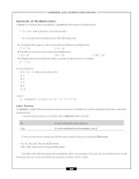 Sat math essentials 10 doc
