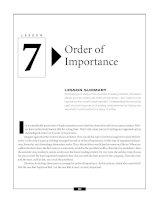 Finding main idea 6 pdf