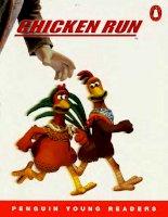Chicken run - chạy đi Gà ơi - Học tiếng anh qua các mẫu câu đối thoại pdf