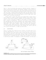 DESIGN OF MACHINERYAN INTRODUCTION TO THE SYNTHESIS AND ANALYSIS OF MECHANISMS AND MACHINES phần 4 pptx
