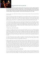 Nghệthuậtsửdụngngônngữcơthể pdf