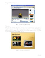 Tự học Microsoft PowerPoint 2010 Phan 2 pptx