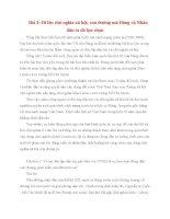 Tư tưởng Hồ Chí Minh: Bài 3: Đi lên chủ nghĩa xã hội, con đường mà Đảng và Nhân dân ta đã lựa chọn ppsx
