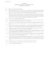 Tiêu chuẩn ngành 14 TCN 83 - 91 part 2 pdf