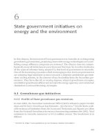 Energy Law and the Environment Part 7 pptx