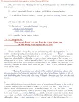 Bài tập chia đông từ 3 pptx