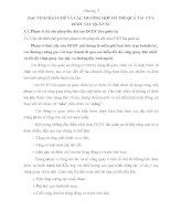 Khai thác động cơ đốt trong tàu quân sự - Chương 3 potx
