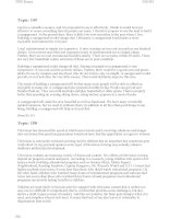 Opportunity essay 5 docx