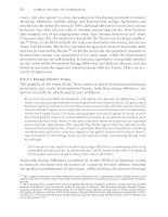 Energy Law and the Environment Part 4 docx