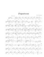 Những tác phẩm cổ nổi tiếng soạn cho đàn Guitar part 8 ppsx