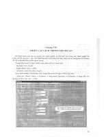 Hướng dẫn sử dụng Microsoft Project 2002 trong lập và quản lý dự án part 5 doc