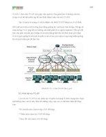 Giáo trình hướng dẫn cách tính toán tốt nhất để giảm chi phí cho việc thiết kế đường dây mạng phần 4 potx