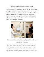 Những hiểu lầm tai hại về hen suyễn pps